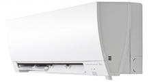 ductless inverter heat pumps
